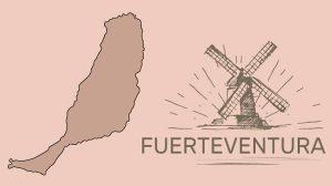 molinos de gofio en Fuerteventura